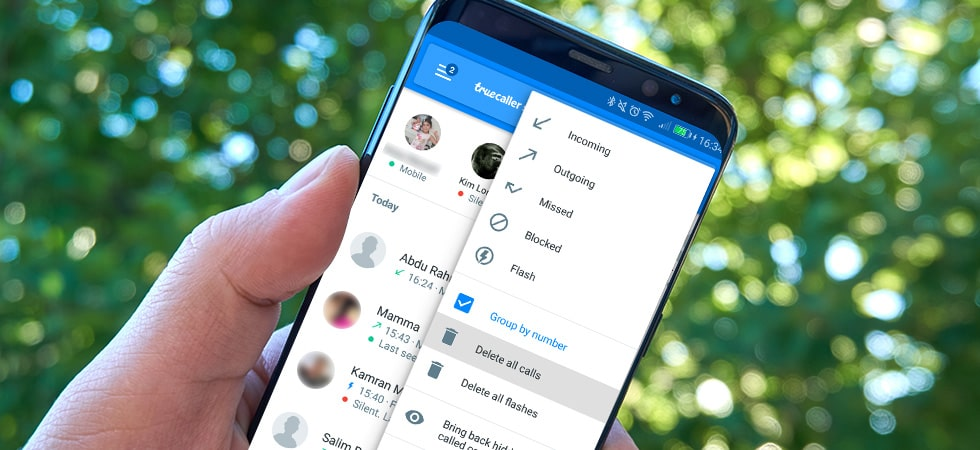 How to Delete your Truecaller Account & Unlist Your Number