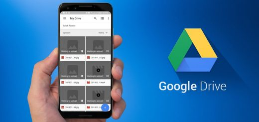 How to fix Waiting to Upload error on Google Drive