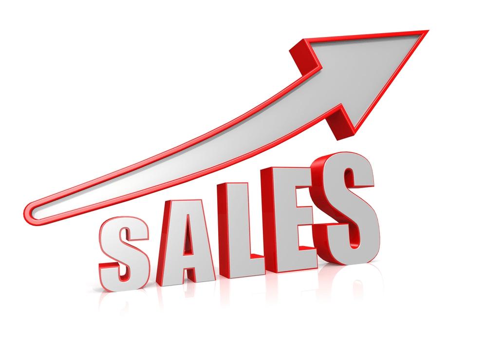 Increase sales with blogging