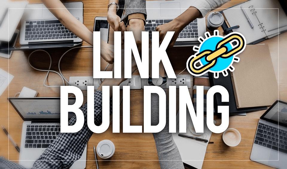 Interlink & external Link Building - Art of Blogging