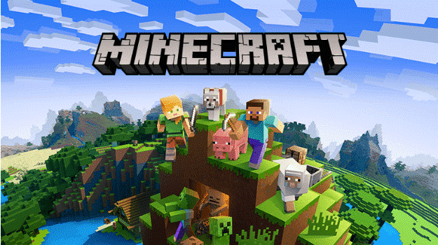 MINECRAFT - PC Game