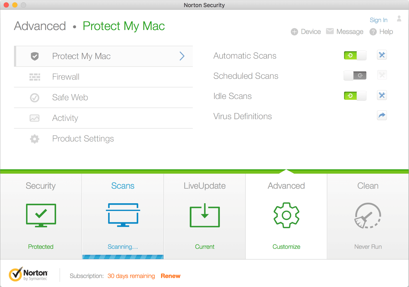 Best Antivirus for Mac 2019