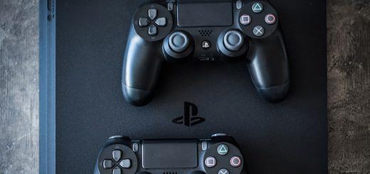 PS4 accessories - Tweaklibrary