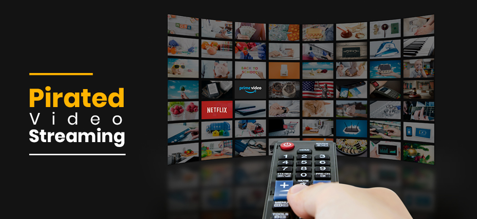 Pirated-Video-Streaming