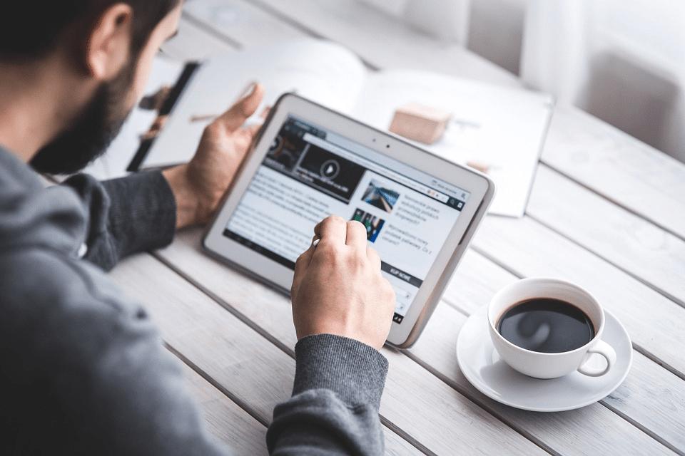 Read & Read More - Art of Blogging