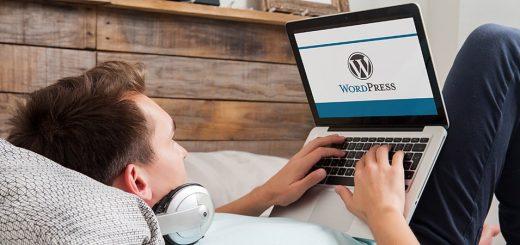 Start WordPress Blog for free in 6 Easy Steps