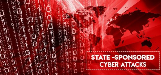 State sponsored cyber attacks