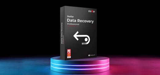 Stellar Windows Data Recovery Premium