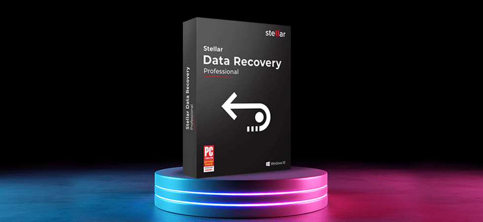 Stellar Windows Data Recovery Premium