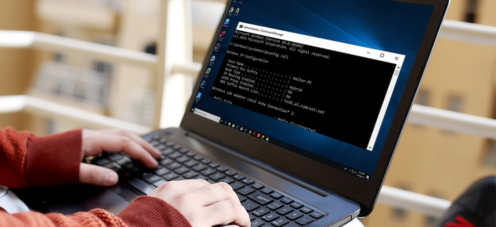 Use Command Prompt Like A Pro – All About Command Prompt