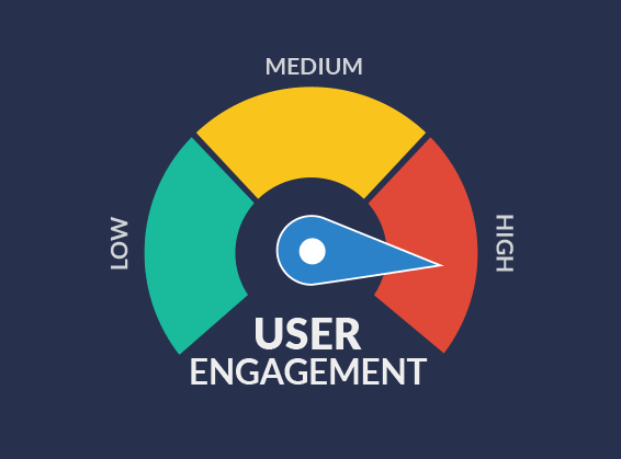 User Engagement to increase traffic