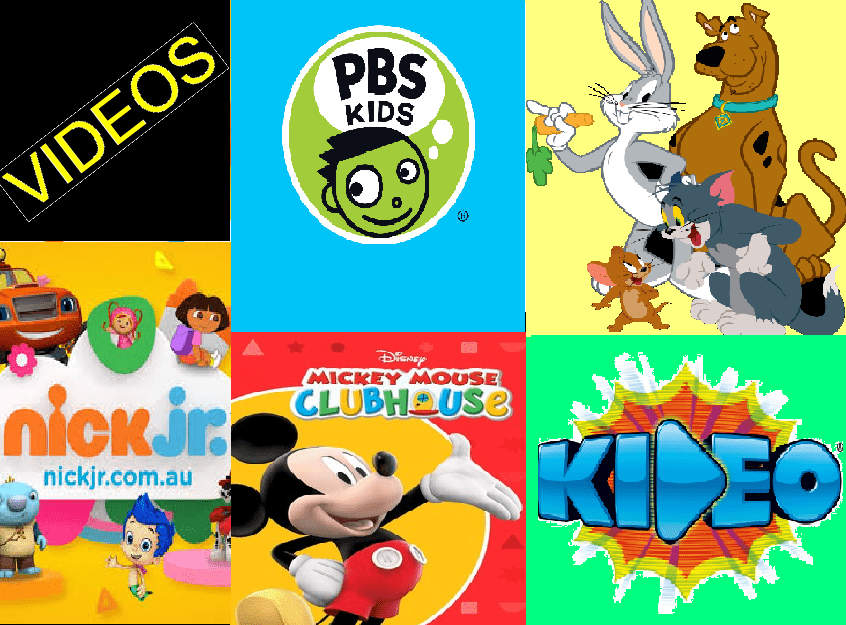 Videos Website for Kids