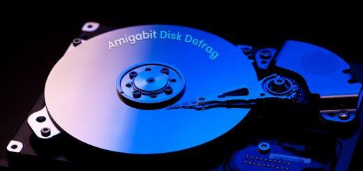 Amigabit Disk Defrag – Review, Pros, Cons & Final Verdict