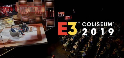 Before the Big Event at E3 2019