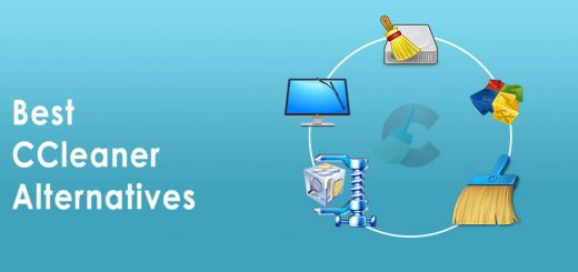 Best CCleaner Alternatives for Windows 10 and Older Versions