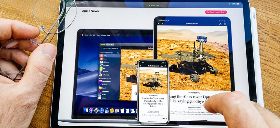 Best iPadOS 13 Features