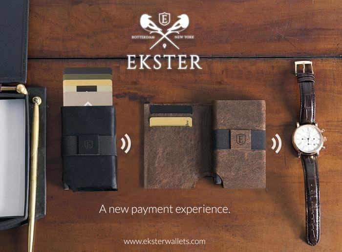 Ekster wallets