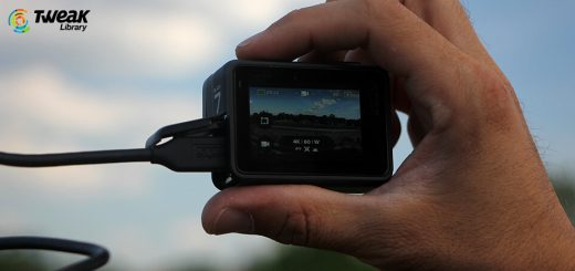 GoPro Camera Not Detected By Computer USB Port