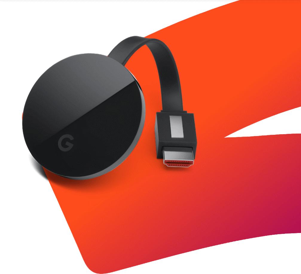 Google Stadia Image