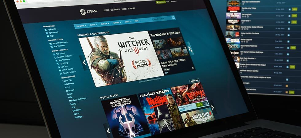 How to HideRemove Games and Software From Steam Library