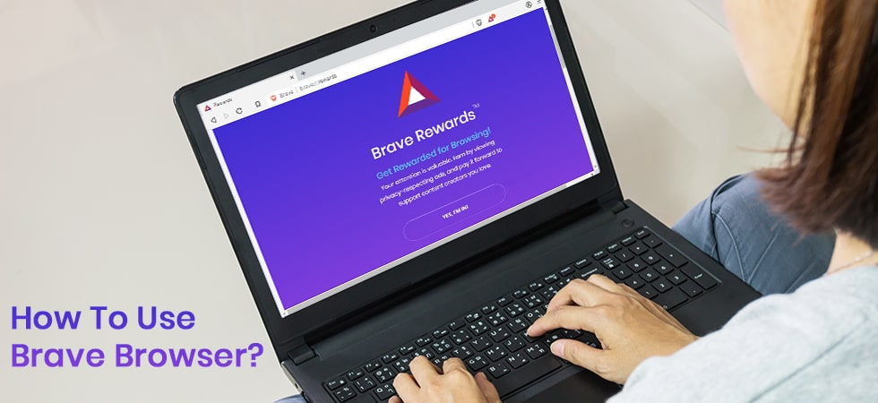 How to Protect your Personal Data using secure Web Browser - Brave