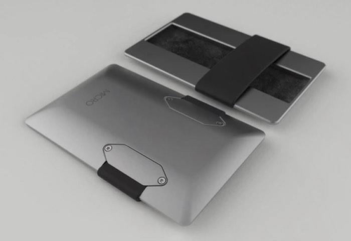 Micro wallets