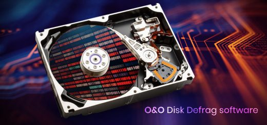 O&O Defrag- Best Disk Defragmenter Software