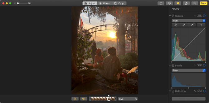 Best Image Editor for Mac: Free and Paid