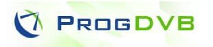 ProgDVB ProgTV