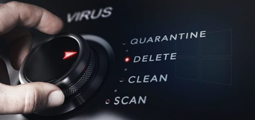 Remove Virus From Windows 10 Without Antivirus