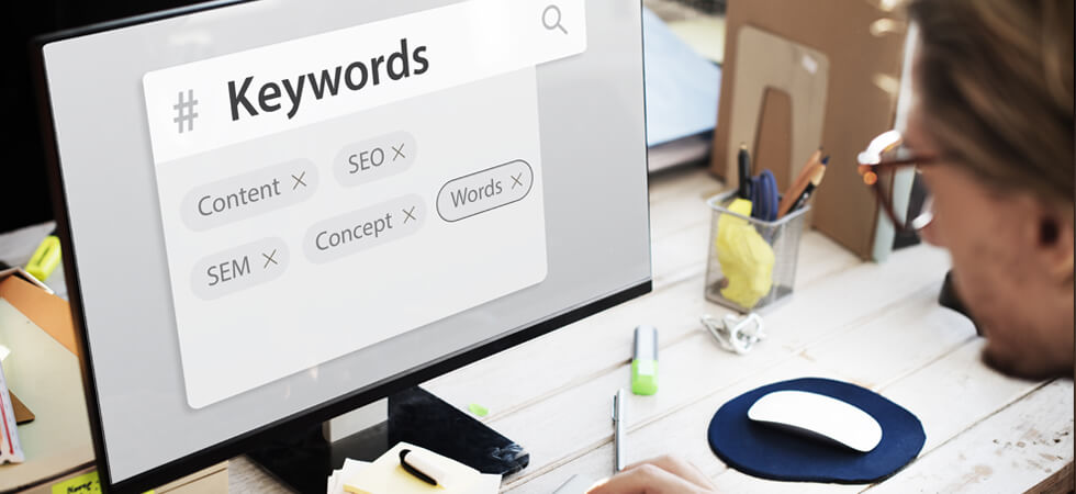 Types of Keywords that Brings You More Traffic and Business