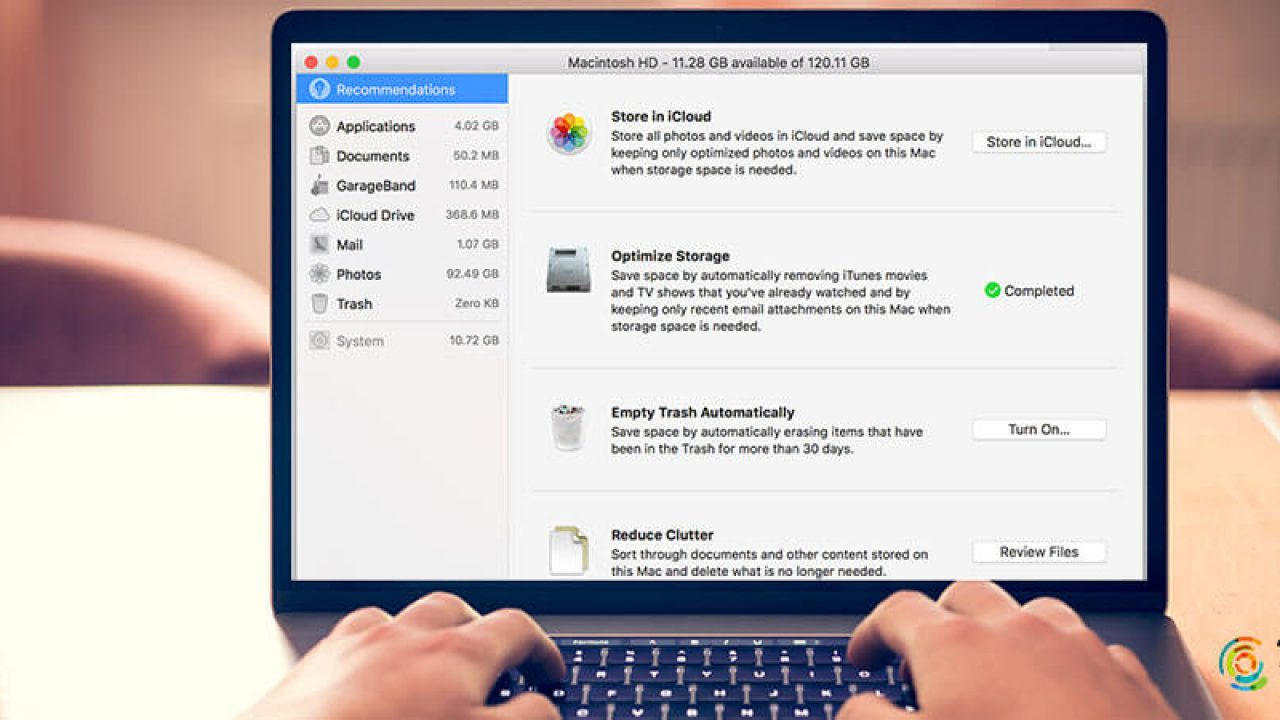 Ways To Clear Your Icloud Storage Space On Mac And Windows Pc