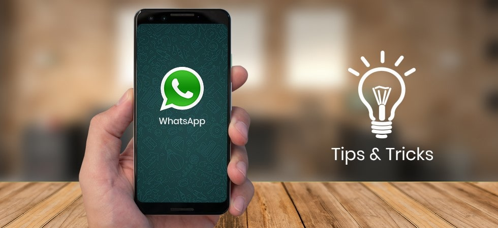 Whatsapp Tips and Tricks - Must Try