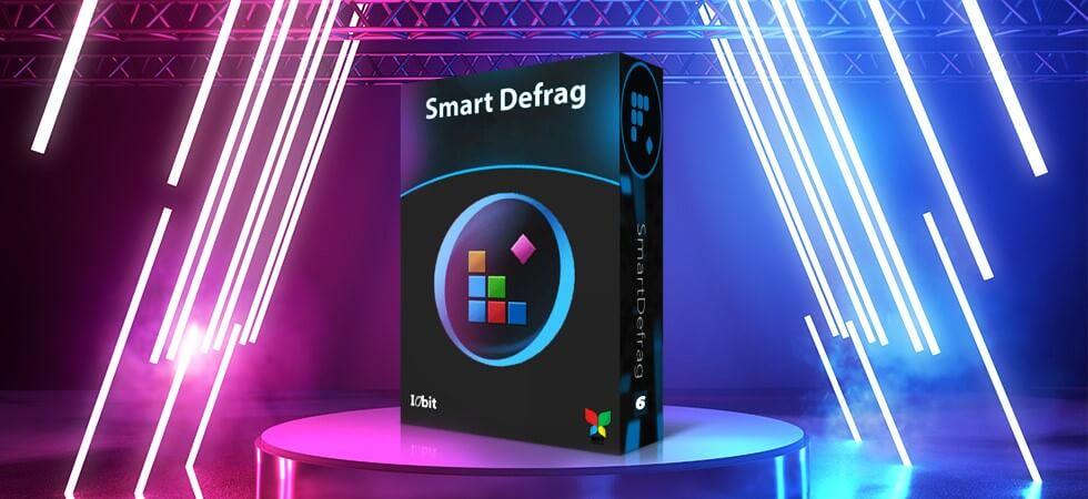 iObit - Smart Defrag – Review, Pros, Cons – Final Verdict