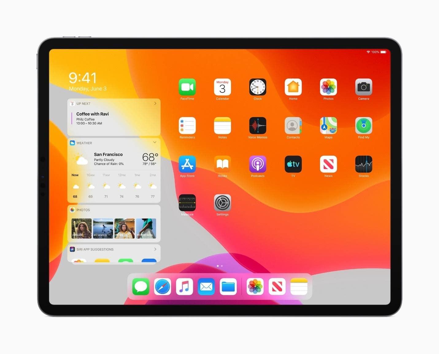 iPadOS 13 Best Features