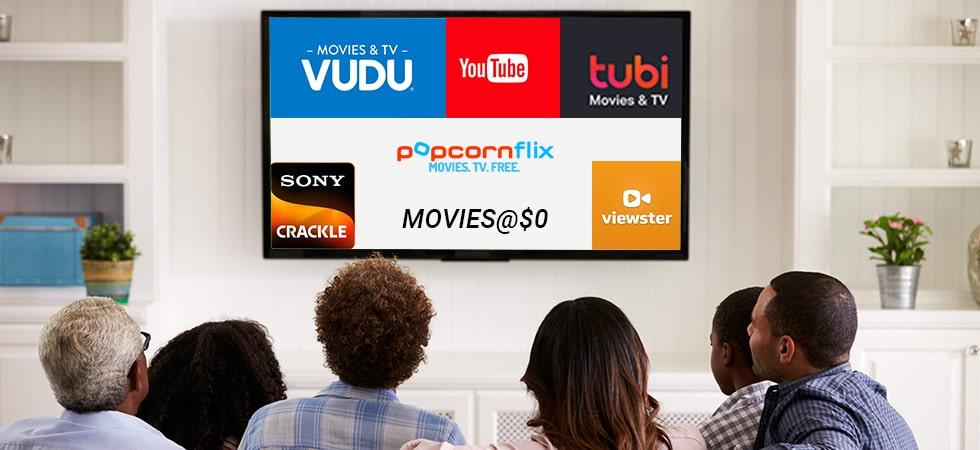 watch free & legit movies online