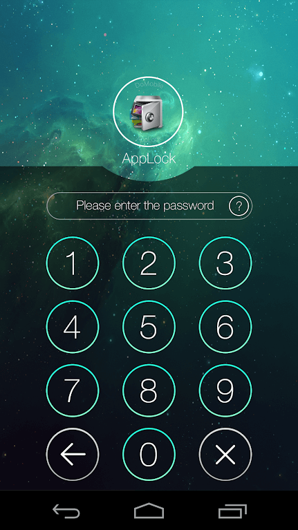 Applock - app lock software