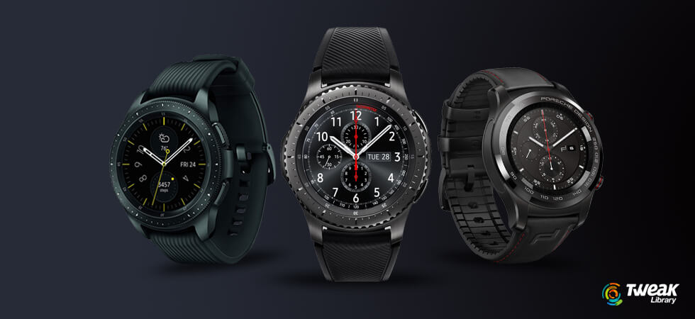 Best Android Smartwatch 2019 – Top Wearables for Android Users