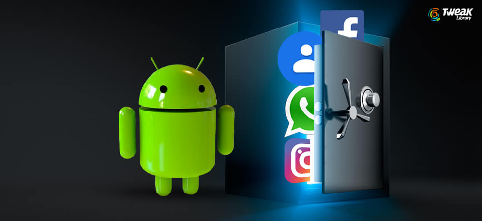 Best App Locks For Android To Protect Smartphone From Prying Eyes