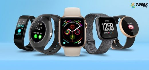 Best iPhone Smartwatch