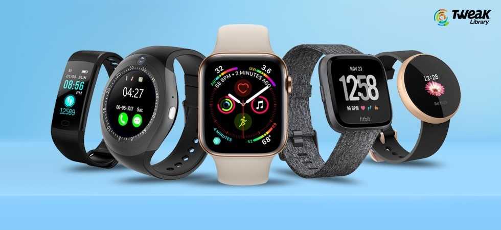 Best iPhone Smartwatch of 2019 | Alternatives to Apple Watch Series 4
