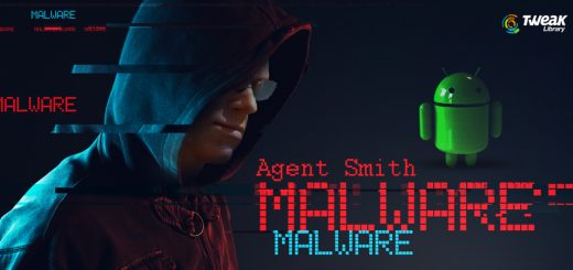 Detect Agent Smith Malware on Android