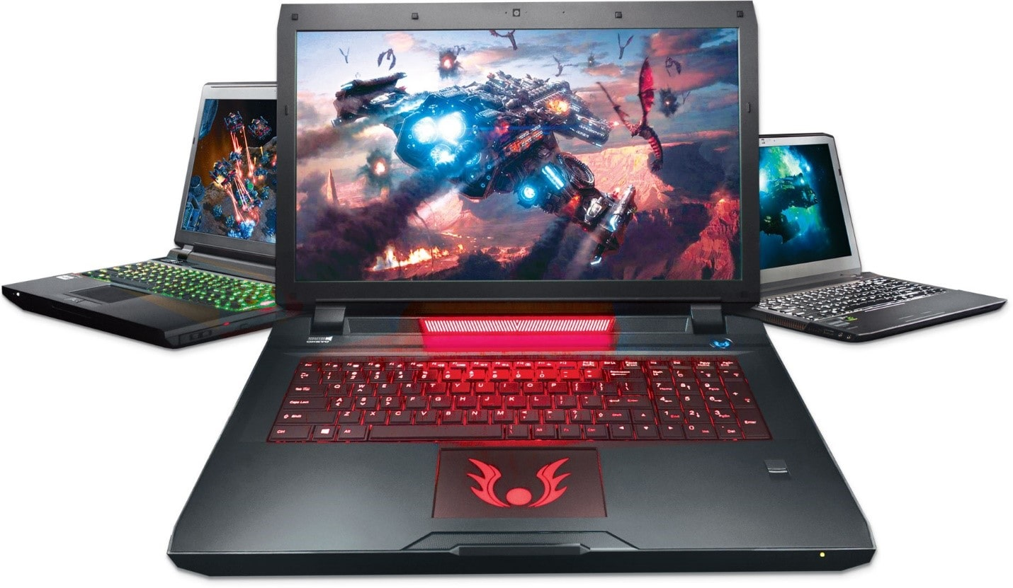 Find the right gaming laptop