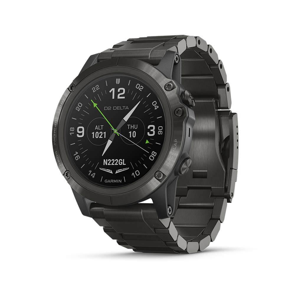 Garmin D2 Delta Smartwatch