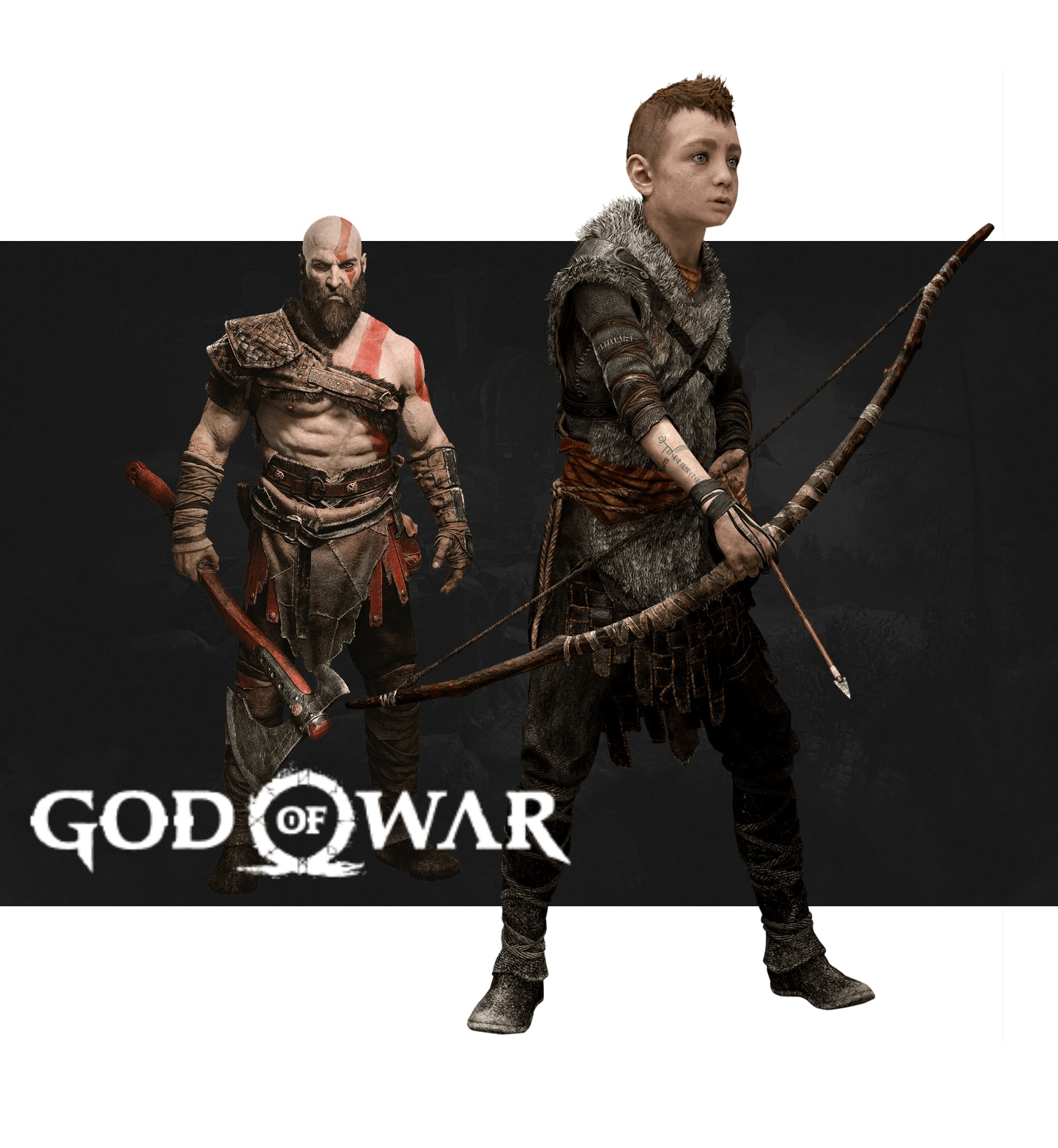 God of War - Single player games