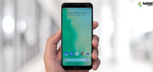 How To Reset Pixel Phone To Factory Settings
