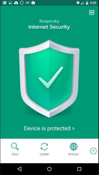 Kaspersky Free Antimalware