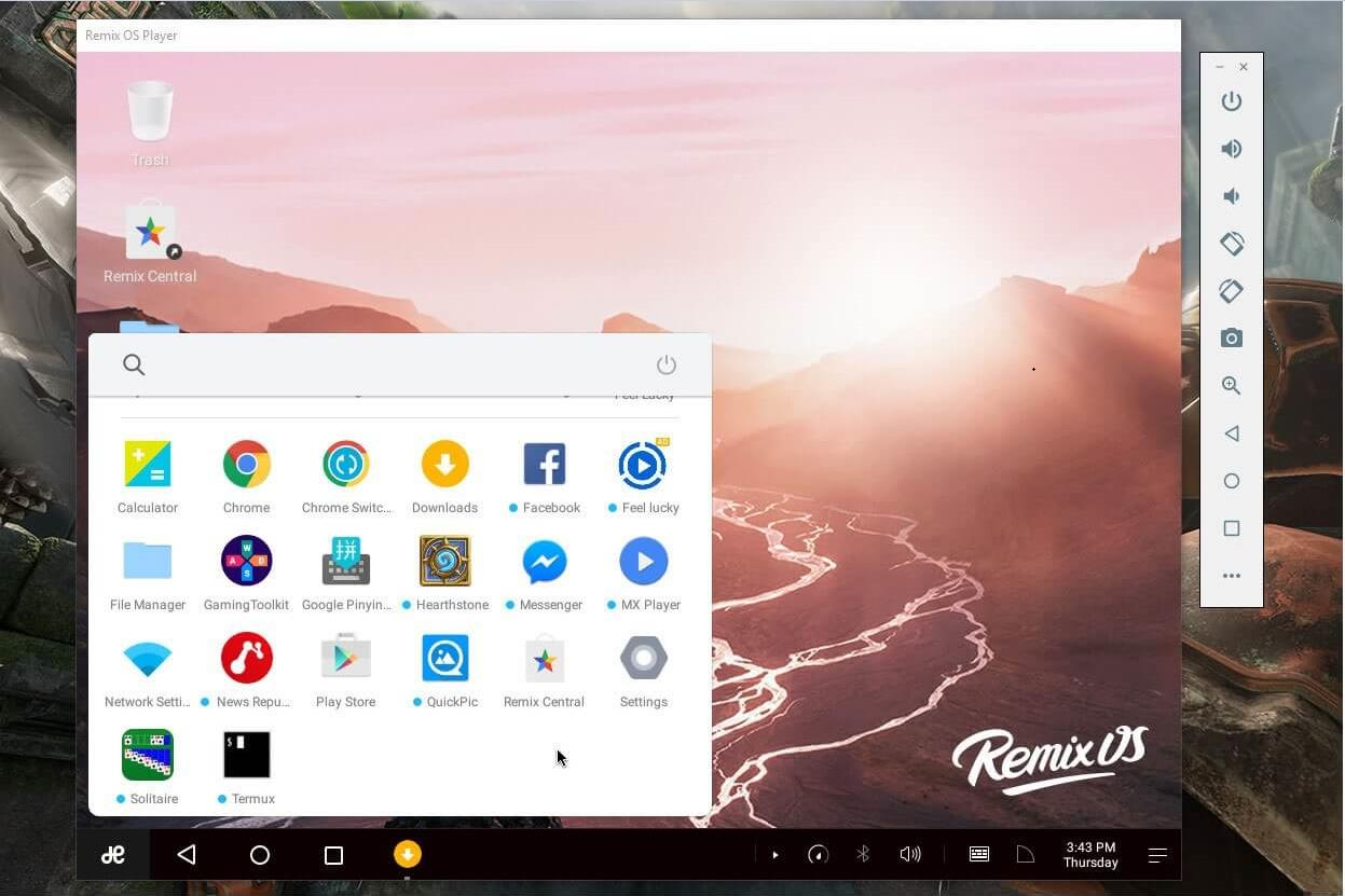 Top 10 Bluestacks Android Emulator Alternatives
