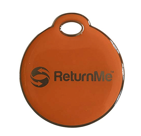 ReturnMe Luggage ID Tag