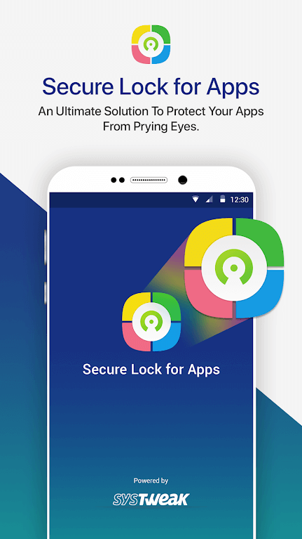 Secure Lock for Apps - Best App Lock For Android